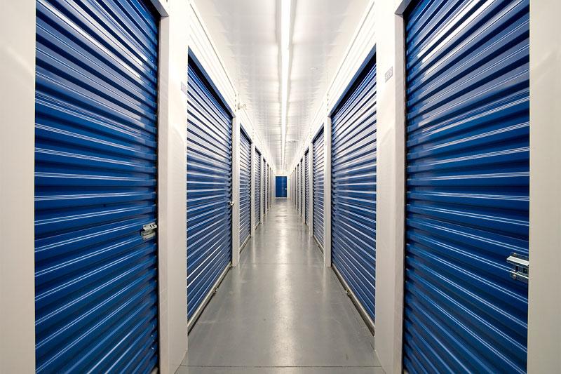 Self storage companies in us